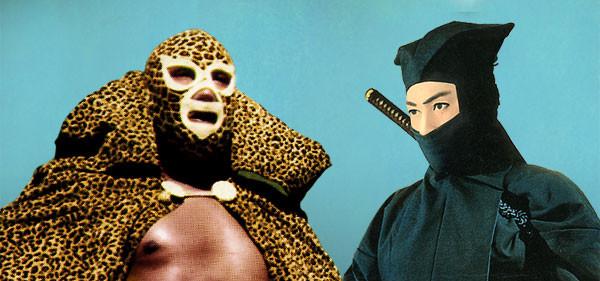 lucha-vs-ninja