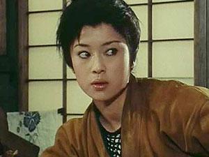 Judy Ongg as KAGERO