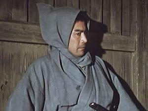 Toshiro Mifune: Ninja???