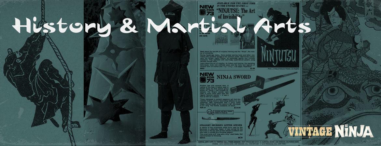 History & Martial Arts