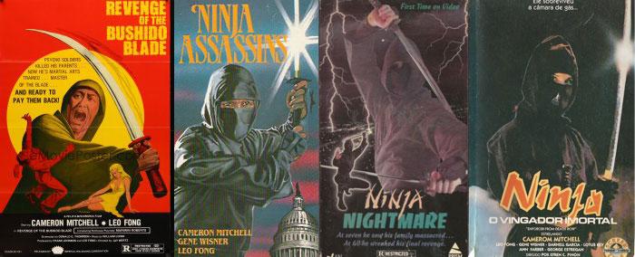 ninjanightmares