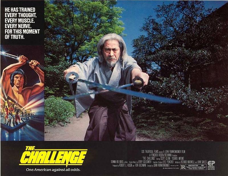 Challenge-Mifune
