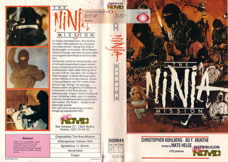 Ninja-MissionThe