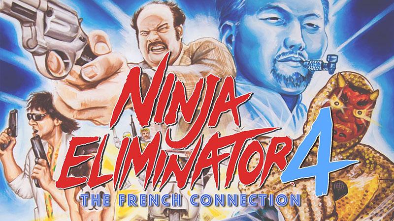 NinjaEliminator4