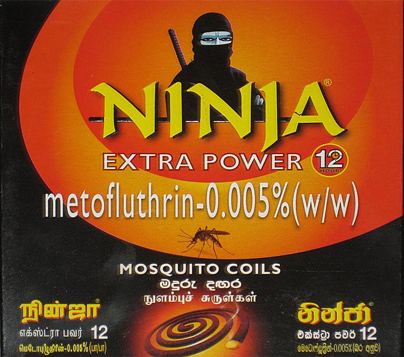 ninja-mosquito-coils