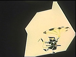 Animated credits – FURAI NINPOCHO (1965)