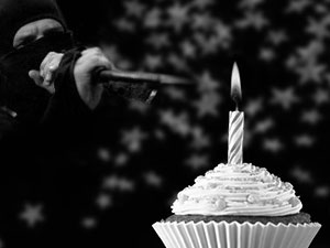 On our 9th Birthday, here's 9 gifts WE gave the world