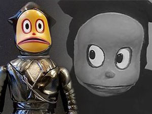 We need to talk about the horror that is the 1966 live-action NINJA HATTORI-KUN