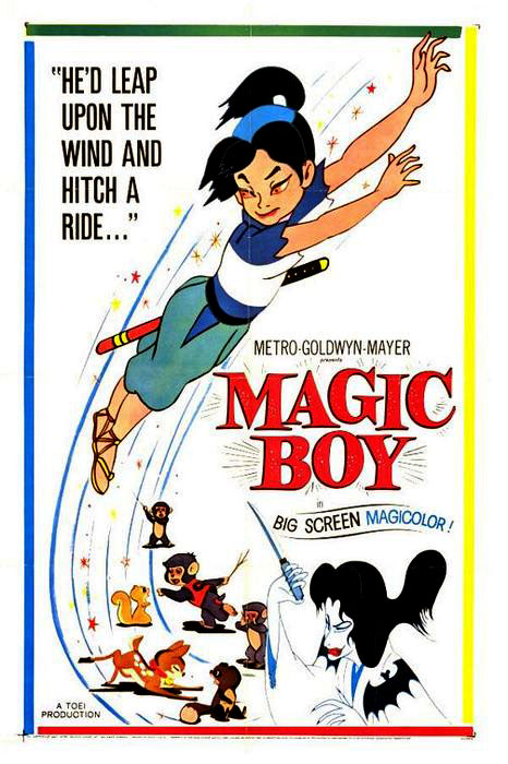 Magic_boy