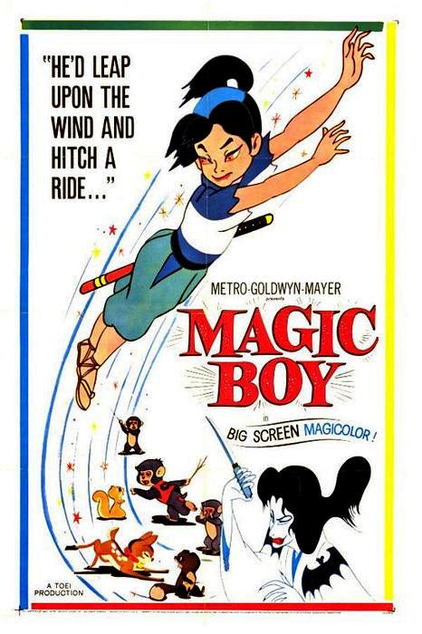 Magic_boy