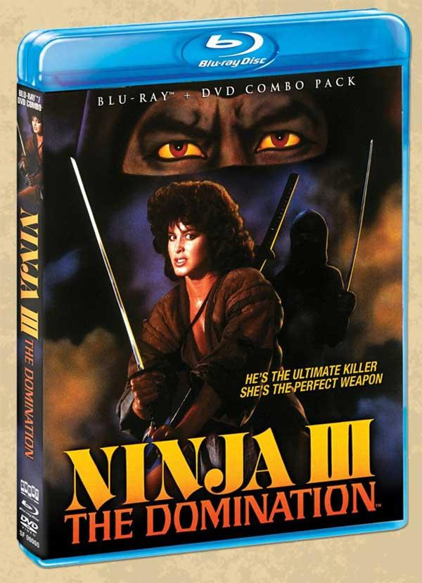 NinjaIIIbluray