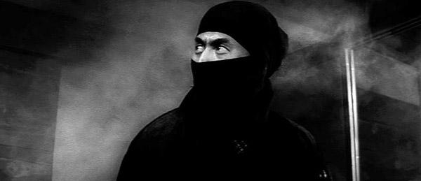 Shinobi-no-Mono (aka Ninja 1: A Band of Assassins ) 1962