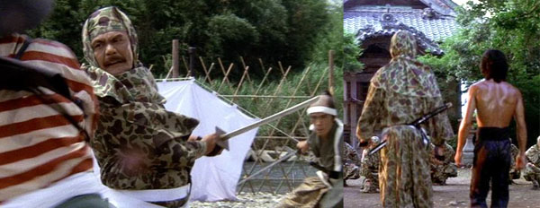 Sho Kosugi Wiki Ninja Began Sho Kosugi 39 s