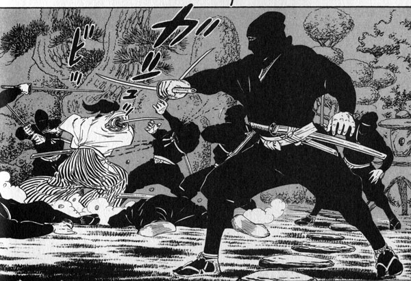 Filmovani stripovi Kage-gari-sword3