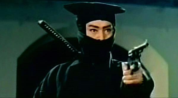 kaiketsu-pistol