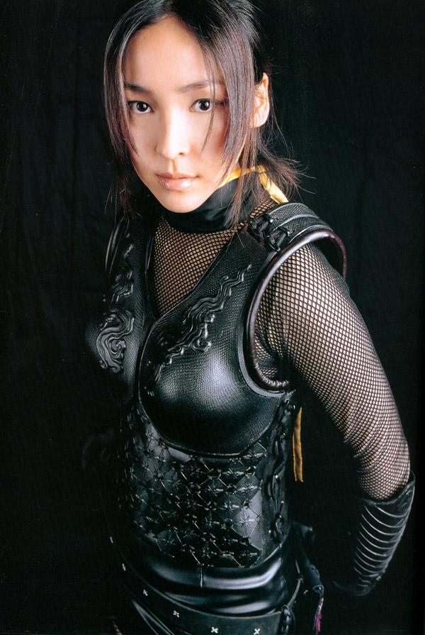 Kumiko Aso facebook